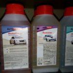 Как сделать мыло для автомойки