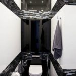 Как сделать небольшой туалетный душ RV Combo