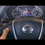 Как сделать переучивание Nissan Altima Idle
