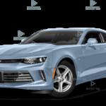 Как сделать регулировку стояночного тормоза в Chevy Camaro