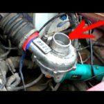 Как сделать самодельный турбо для автомобиля