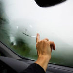 Как сделать так, чтобы автомобильные окна не запотевали