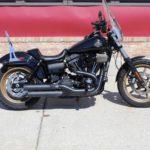 Как сделать замену масла на Harley Lowrider