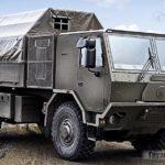 Как сдвинуть грузовик 4X4