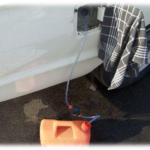 Как слить бензобак на транспортные средства