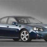 Как сложить заднее сиденье в 2005 году Pontiac Grand Am
