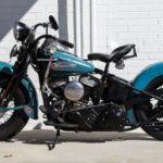 Как смазывать переднюю часть Springer моего Harley Davidson