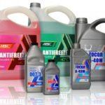 Как смешать автомобильную охлаждающую жидкость