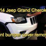 Как снять дверные ручки Jeep Cherokee