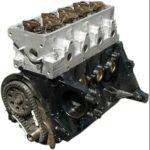 Как снять двигатель с 95 Chevy S10 2.2