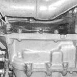 Как снять коробку передач на Honda Civic 2001 года