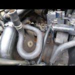 Как снять коробку передач с Dodge Intrepid