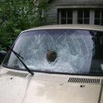 Как снять лобовое стекло, не разбивая его