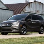 Как снять передние подстаканники на Honda Odyssey