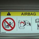 Как снять предупреждающие наклейки с козырьков