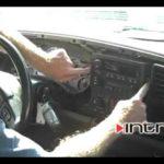 Как снять радио в Chevy Silverado 2000 года