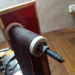 Как снять сердечник нагревателя на 69 Camaro