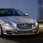 Как снять топливный бак в Jaguar XJ6