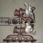 Как собрать двигатель Ford 302 для турбокомпрессора
