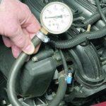 Как создать давление в топливной системе автомобиля