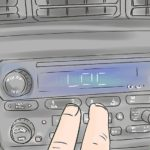 Как убрать заводское радио из транспортных средств