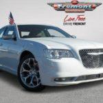 Как удалить Chrysler 300 Strut