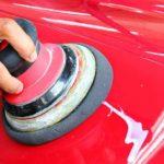 Как удалить чью-то краску с вашего автомобиля