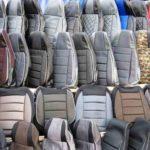 Как удалить пятна с неопреновых чехлов на сиденья