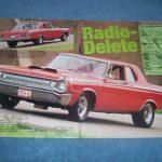 Как удалить радио из автомобилей Dodge