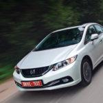 Как удалить регулятор скорости из Honda Civic