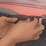 Как удалить шлам из бензобака