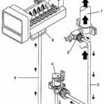 Как удалить вкладку разъема генератора