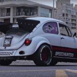 Как улучшить мощность VW Bug