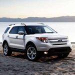 Как улучшить пробег бензина Ford Explorer
