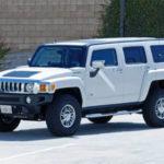 Как улучшить пробег бензина на Hummer H3