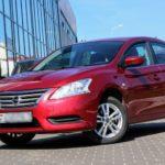 Как улучшить пробег бензина на Nissan Sentra