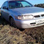 Как улучшить пробег на Toyota Tercel