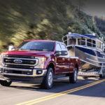 Как улучшить пробег топлива Ford 7.3