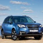 Как улучшить производительность Subaru Forester