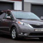 Как улучшить топливный пробег на Toyota Sienna