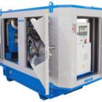 Как уменьшить шум дизельного двигателя
