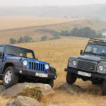 Как уменьшить шум ветра в мягком топе Jeep Wrangler