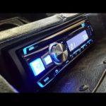 Как установить Alpine Stereo