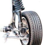 Как установить амортизаторы на дом на колесах