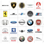 Как установить автомобильную эмблему