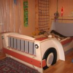 Как установить деревянную кровать для грузовика