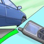 Как установить дистанционный стартер на транспортном средстве