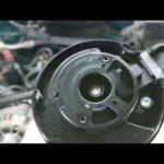 Как установить дистрибьютор Chevy 5.7