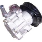 Как установить насос гидроусилителя руля в Miata