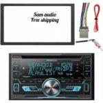 Как установить радио-часы на мой S-10 Chevy